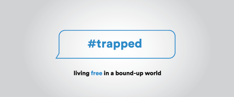 #Trapped