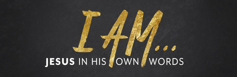 Church of the King Series: I Am