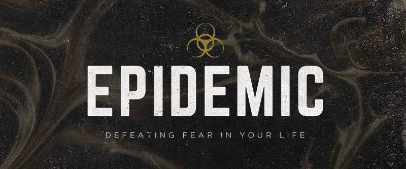 Church of the King Series: Epidemic