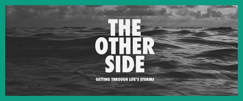 Church of the King Message Series: The Other Side