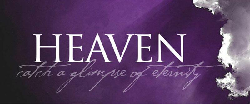 Church of the King Message Series - Heaven