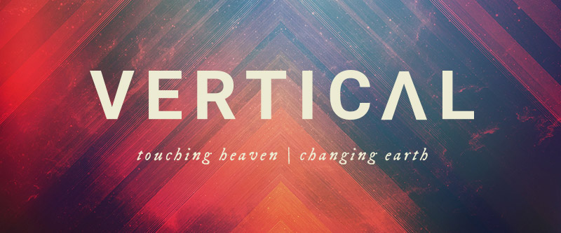 Church of the King Series: Vertical