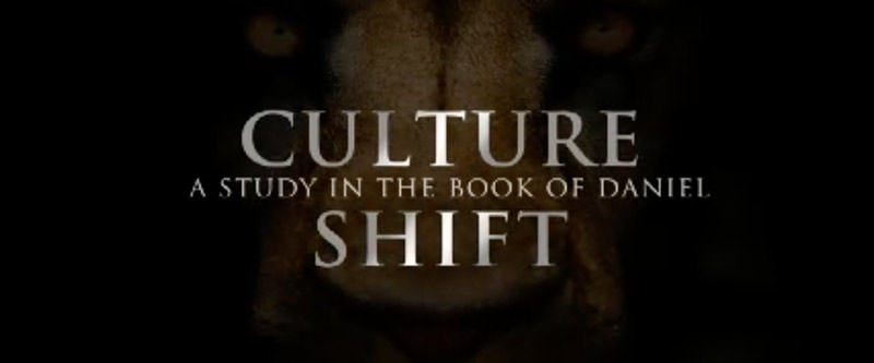 Church of the King Message Series: Culture Shift