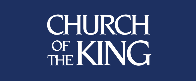 Church of the King Message: Big Dream
